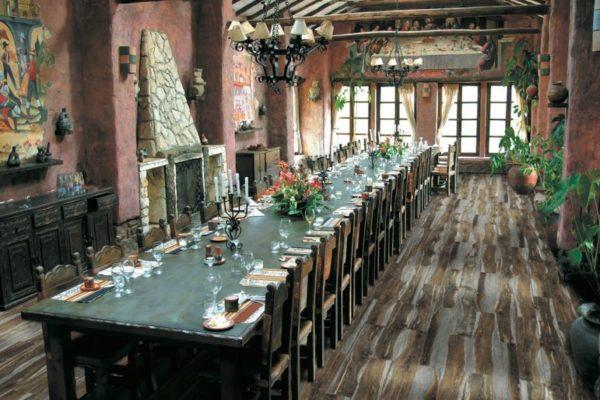 Lasciarsi ispirare dallo stile rustico: trucchi e consigli arredare la casa