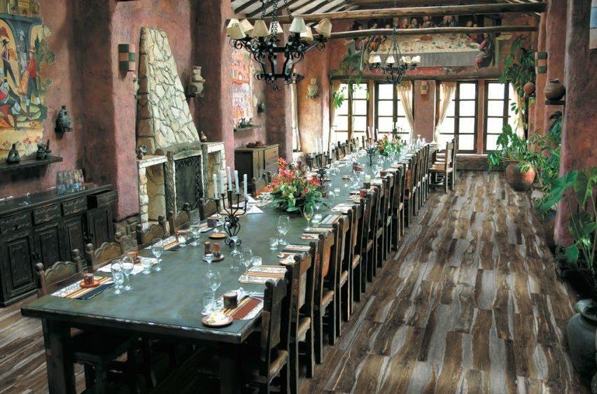 Lasciarsi ispirare dallo stile rustico trucchi e consigli for Consigli x arredare casa