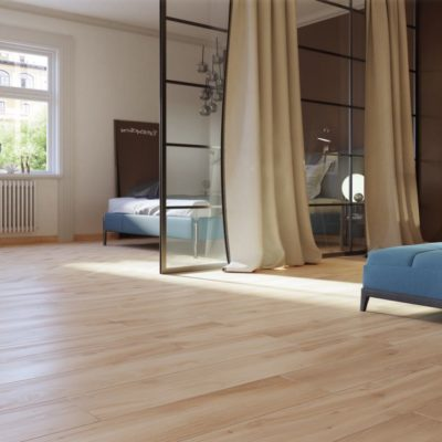 gres porcellanato effetto legno woodie foto ambientata beige 2