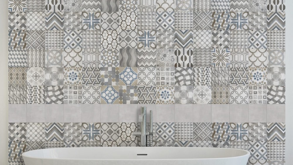 Arredare Con Il Mosaico In Stile Arabo Webtiles