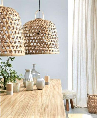 lampade traforate per arredo esterno