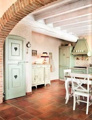 Come arredare una casa in stile provenzale | Webtiles