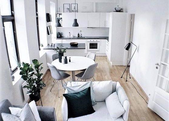 Consigli per iniziare ad arredare casa con stile