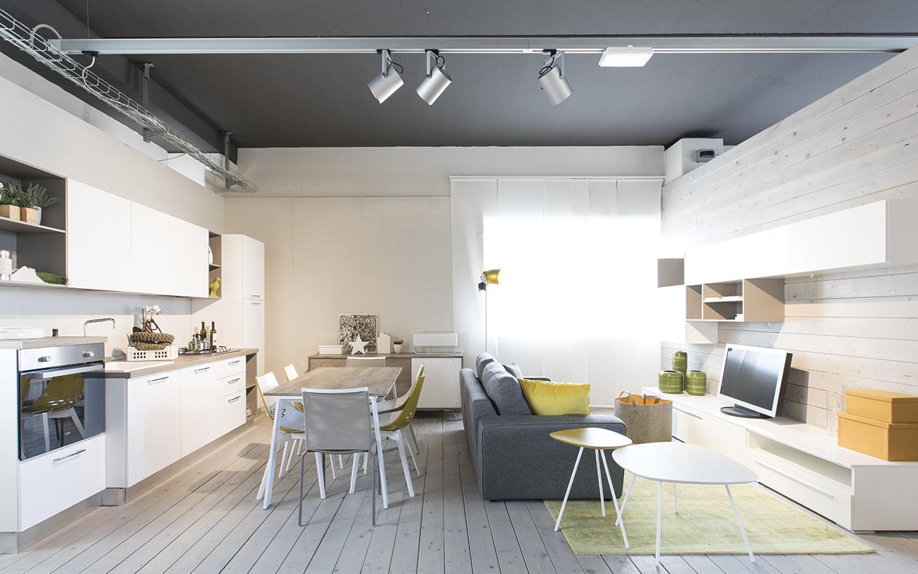 Mobili Per Cucinino Piccolo come arredare un soggiorno piccolo | webtiles